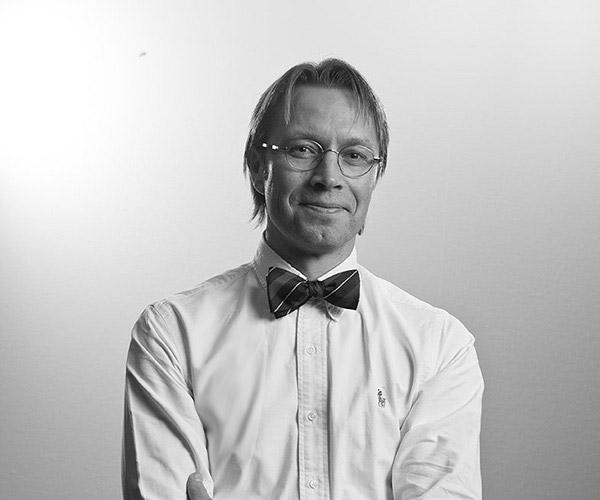 Lasse Thamdrup